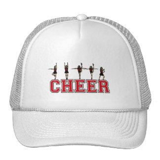 CHEER CAP
