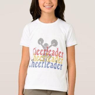 Cheer Cheerleading Cheerleader T-Shirt