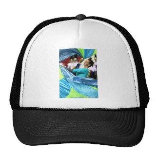 Cheer Dance Hats