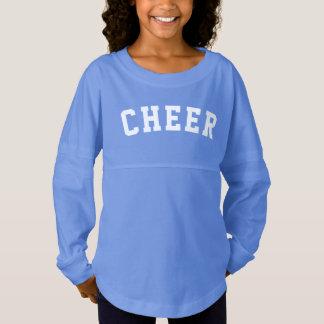 Cheer Jersey Shirt