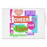 Cheer Life Card