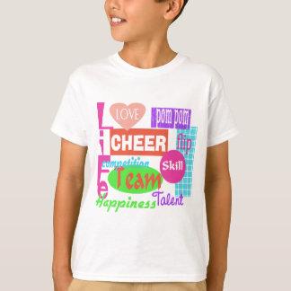 Cheer Life T-Shirt