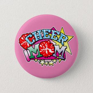 Cheer Mom Badge