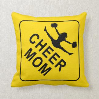 Cheer Mom Cushion