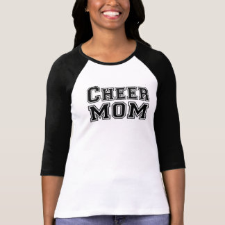 Cheer Mom CX 3/4 sleeve T-Shirt
