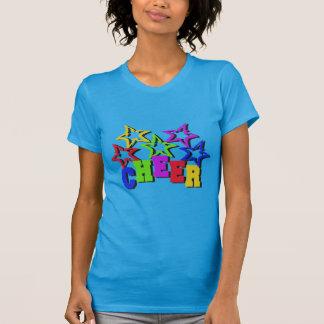 Cheer Stars T-Shirt