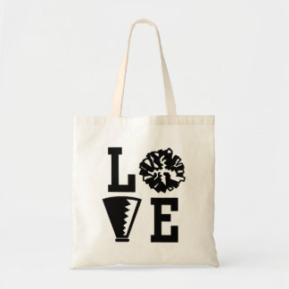 Cheer Tote Bag