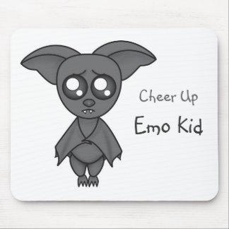 Cheer Up Emo Bat MP Mouse Mat