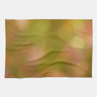 Cheerful Abstract Hand Towel