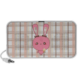 Cheerful Bunny Speaker