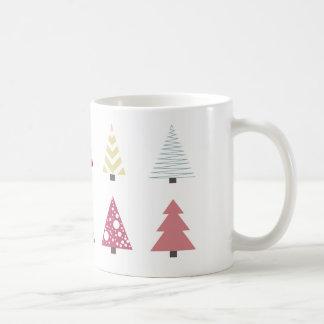 Cheerful Christmas Tree Mug