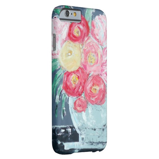 Cheerful Floral Phone Case