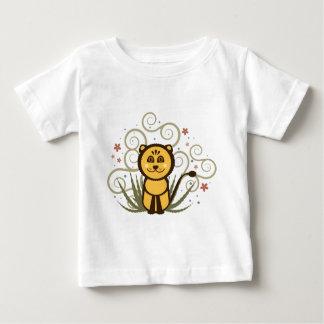 Cheerful Lion T-shirt