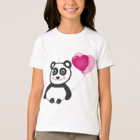 Cheerful Panda
