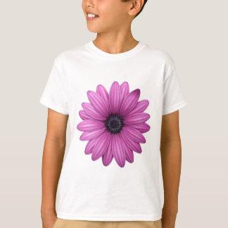 Cheerful Pink FLower T-Shirt