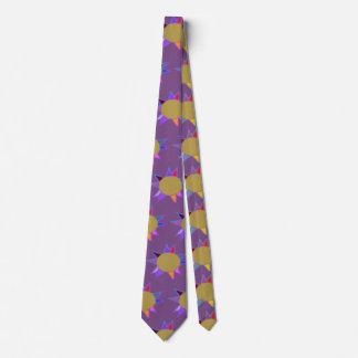 Cheerful Sun Tie