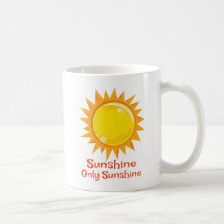 Cheerful Sunshine Mug