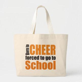 cheerleader bags