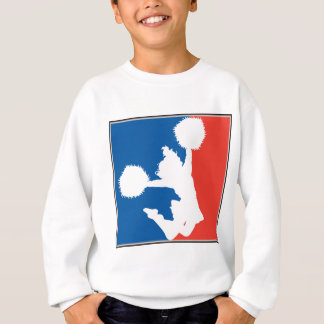 Cheerleader Cheering Cheer Sweatshirt