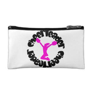 Cheerleader Cosmetic Bags