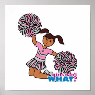 Cheerleader - Dark Posters