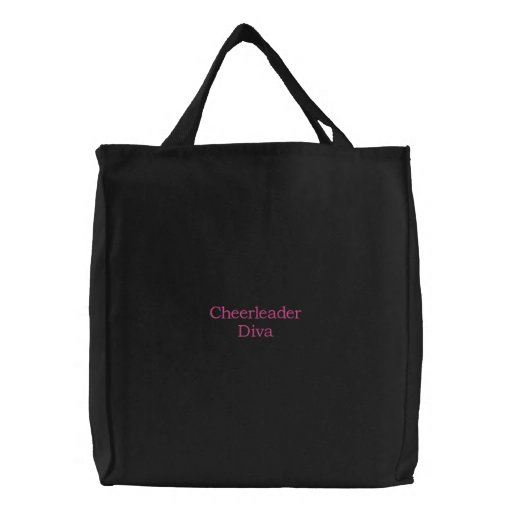 Cheerleader Diva Bags