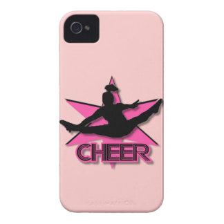 Cheerleader iPhone 4 Cover