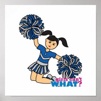 Cheerleader Medium Posters