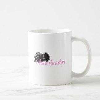Cheerleader Coffee Mug
