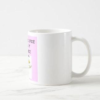 cheerleader mug