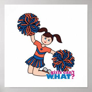 Cheerleader Print