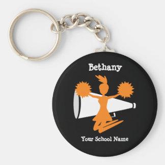 Cheerleader s Key Chain