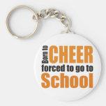 cheerleader schlüsselanhänger