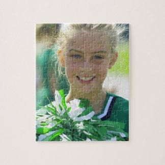 Cheerleaders 2 jigsaw puzzle