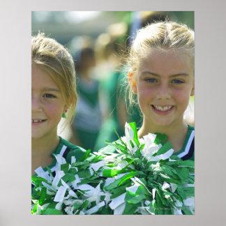 Cheerleaders 2 poster