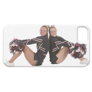 Cheerleaders iPhone 5 Cases