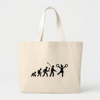 Cheerleading Canvas Bag