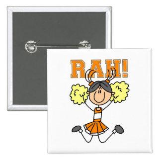 Cheerleading Gift Pins