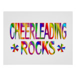 Cheerleading Rocks