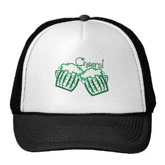 Cheers Cap