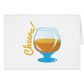 Cheers! Cards