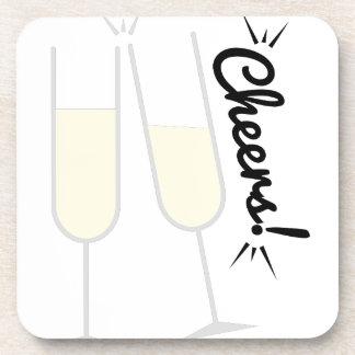 Cheers Coasters