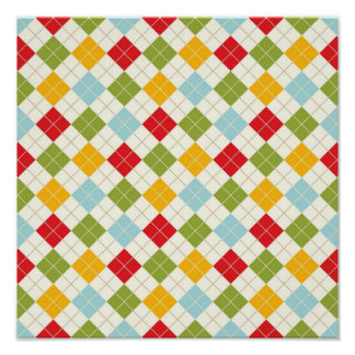 """Cheers ~ Gift Wrapping Paper 13.25""""x13.25"""" Poster"""