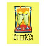 Cheers! Invite
