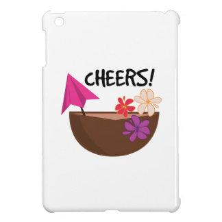 Cheers! iPad Mini Cases