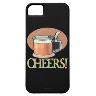 Cheers iPhone 5 Cover