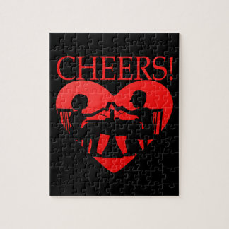 Cheers Jigsaw Puzzles