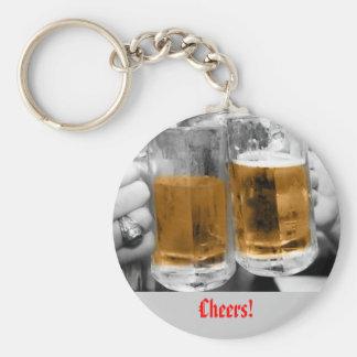 Cheers! Keychain