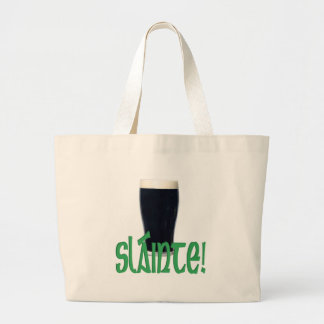 Cheers Large Tote Bag