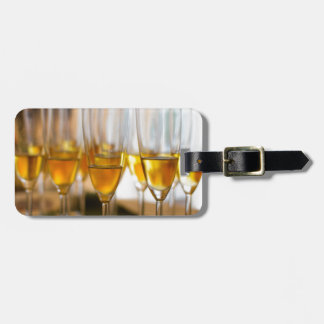 Cheers! Luggage Tag